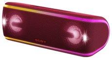 Портативная акустика Sony SRS-XB41 Red