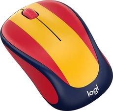 Мышь Logitech M238 Spain (910-005401)