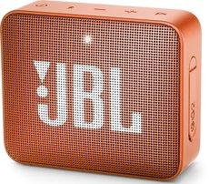 Портативная акустика JBL GO 2 Orange