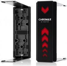 Декоративный кожух Noctua NA-HC1 Chromax Black Swap