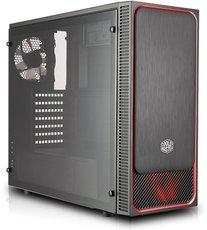 Корпус Cooler Master MasterBox E500L Black (MCB-E500L-KA5N-S01)