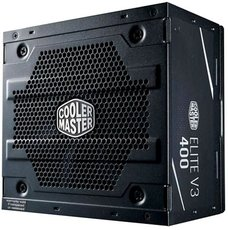 Блок питания 400W Cooler Master Elite 400 ver.3 (MPW-4001-ACABN1-EU)
