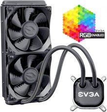 Система жидкостного охлаждения EVGA CLC 240