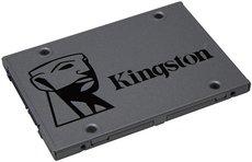 Твердотельный накопитель 120Gb SSD Kingston UV500 (SUV500/120G)