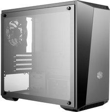 Корпус Cooler Master MasterBox Lite 3.1 TG Black (MCW-L3S3-KGNN-00)
