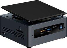 Неттоп Intel NUC7CJYSAL2 NUC kit