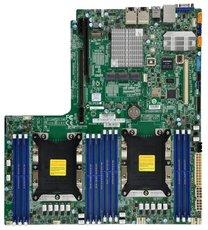 Серверная плата SuperMicro X11DDW-L-B