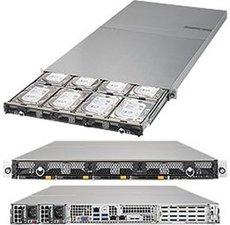 Серверная платформа SuperMicro SSG-6019P-ACR12L