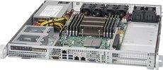 Серверный корпус SuperMicro CSE-515-505