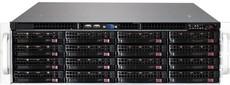 Серверный корпус SuperMicro CSE-836BE1C-R1K23B