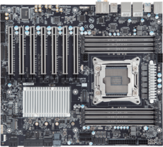 Серверная плата Gigabyte MW51-HP0