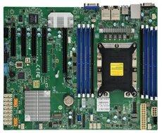 Серверная плата SuperMicro X11SPI-TF-B