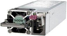 Блок питания HP 830272-B21 1600W Flex Slot Platinum Hot Plug Power Supply Kit