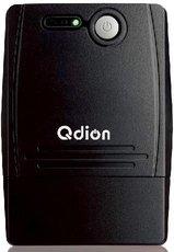 ИБП (UPS) FSP Q-Dion QDP 650 Schuko