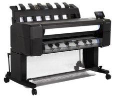 Плоттер HP DesignJet T1530 PS (L2Y24B)