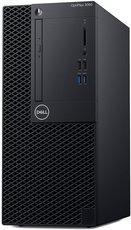 Настольный компьютер Dell OptiPlex 3060 MT (3060-7496)