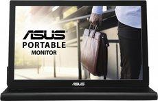 """USB-монитор ASUS 16"""" MB169B+"""