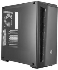 Корпус Cooler Master MasterBox MB510L Black (MCB-B510L-KANN-S01)