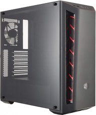 Корпус Cooler Master MasterBox MB510L Black/Red (MCB-B510L-KANN-S00)