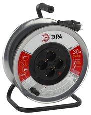 Силовой удлинитель ЭРА RM-4-3x1.5-30m