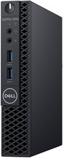 Настольный компьютер Dell OptiPlex 3060 Micro (3060-7601)