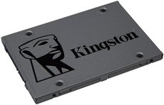 Твердотельный накопитель 240Gb SSD Kingston UV500 (SUV500B/240G)