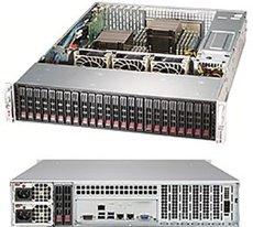 Серверная платформа SuperMicro SSG-2028R-ACR24H