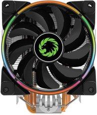 Кулер GameMax Gamma 500 Rainbow