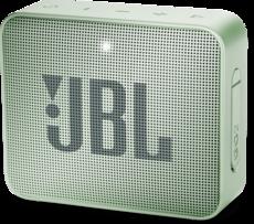 Портативная акустика JBL GO 2 Mint