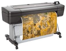 Плоттер HP DesignJet Z6dr 44-in (T8W18A)