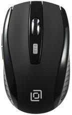 Мышь Oklick 635MB Black