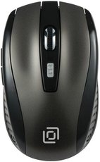 Мышь Oklick 635MB Black/Grey