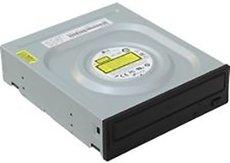 Привод LG GH24NSD6 (DVD±RW) Black RTL