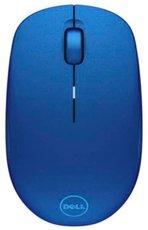 Мышь Dell WM126 Blue (570-AAQF)