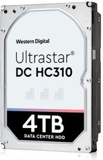 Жесткий диск 4Tb SAS HGST (Hitachi) Ultrastar 7K6 (0B36048)