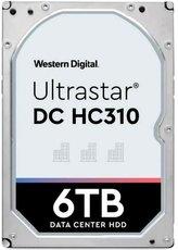 Жесткий диск 6Tb SATA-III HGST (Hitachi) Ultrastar 7K6 (0B36039)