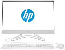 Моноблок HP 22-c0019ur (4GS30EA)