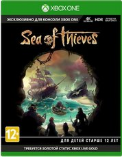 Игра Sea of Thieves для Xbox One [Rus]