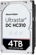 Жесткий диск 4Tb SATA-III HGST (Hitachi) Ultrastar DC HC310 (0B36040)