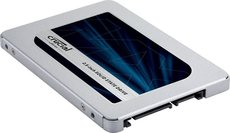 Твердотельный накопитель 500Gb SSD Crucial MX500 (CT500MX500SSD1N)