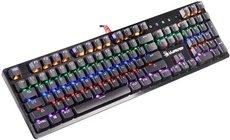 Клавиатура A4Tech Bloody B820R (Blue Switches) Black