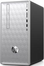 Настольный компьютер HP Pavilion 590-p0004ur (4GM25EA)