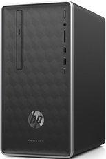 Настольный компьютер HP Pavilion 590-a0005ur (4KA98EA)