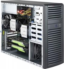 Серверный корпус SuperMicro CSE-732D3-903B