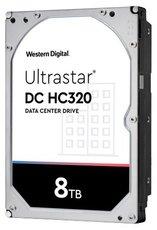 Жесткий диск 8Tb SATA-III Western Digital (HGST) Ultrastar DC HC320 (0B36404)
