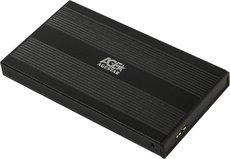Внешний корпус для HDD AgeStar 3UB2S-BK Black