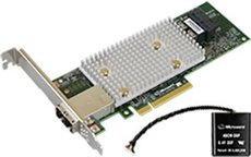 RAID контроллер Microsemi (Adaptec) 3154-8i8e Single