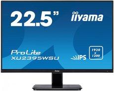 Монитор Iiyama 23' ProLite XU2395WSU-B1