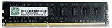 Оперативная память 8Gb DDR-III 1600MHz G.Skill (F3-1600C11S-8GNT)