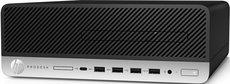 Настольный компьютер HP ProDesk 600 G4 SFF (4HM97EA)